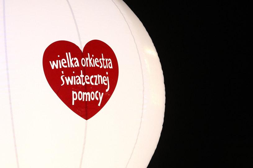 W niedzielę odbywał się 28. finał Wielkiej Orkiestry Świątecznej Pomocy /Tomasz Jastrzębowski /Reporter