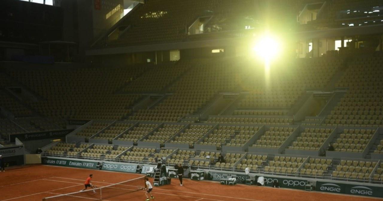 W niedzielę początek tenisowego French Open