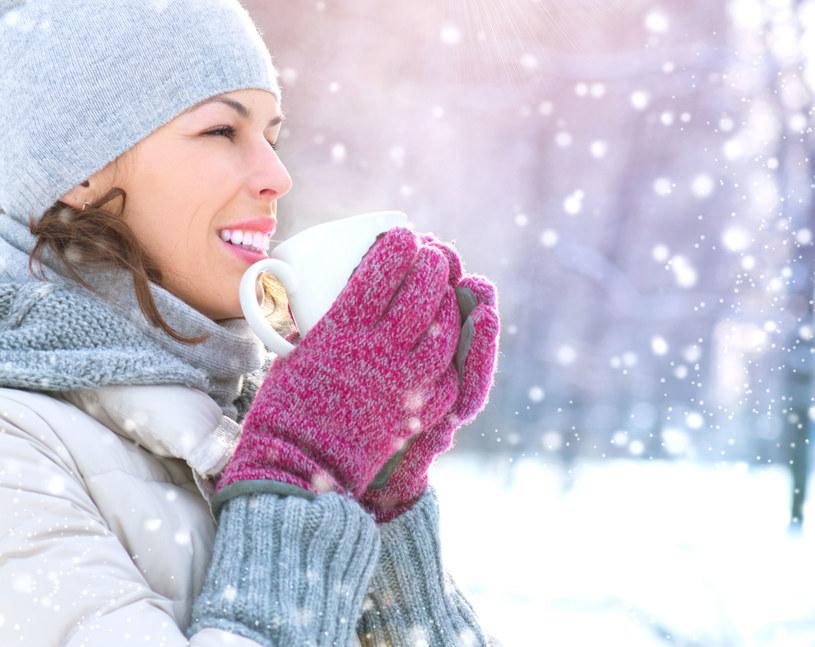 W niedzielę prognozujemy opady śniegu /123RF/PICSEL