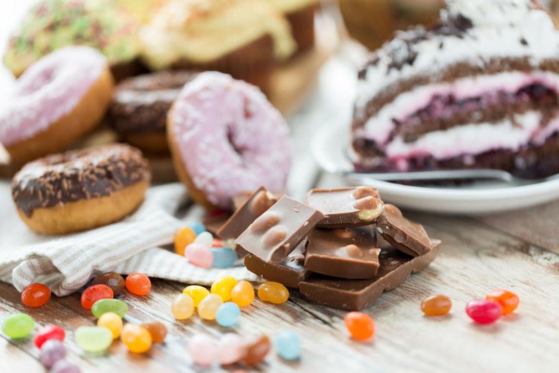 W niektórych krajach słodycze są dodatkowo opodatkowane. Co na to Polacy? /123RF/PICSEL