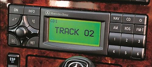 W niektórych modelach Beckera kod trzeba odczytać z procesora. /Motor