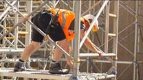 W Niemczech brakuje pracowników budowlanych