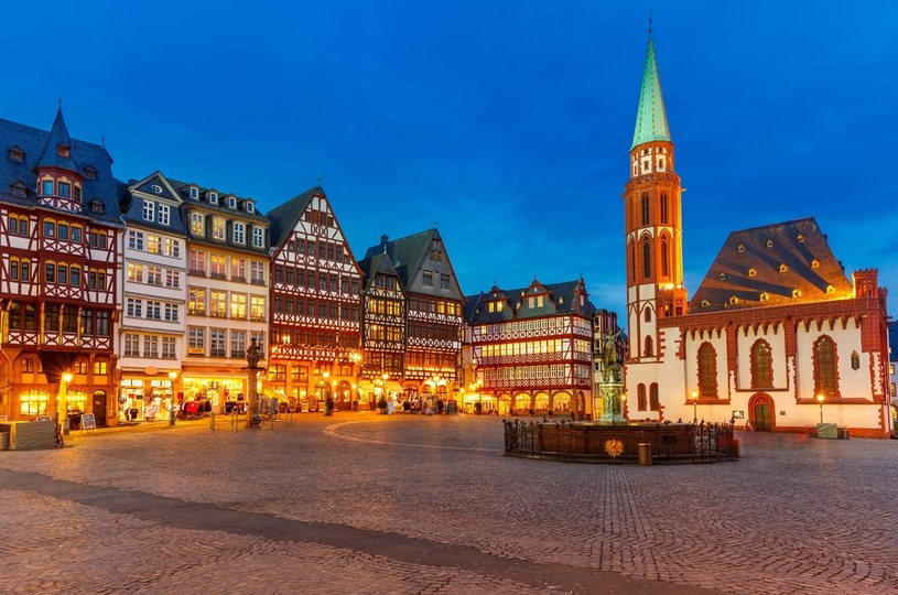 W Niemczech nie brakuje atrakcji turystycznych - jakie obostrzenia panują w Niemczech? /123RF/PICSEL