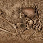 W Niemczech odkryto sarkofag z nietypowymi artefaktami