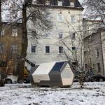 W Niemczech powstały kapsuły dla bezdomnych