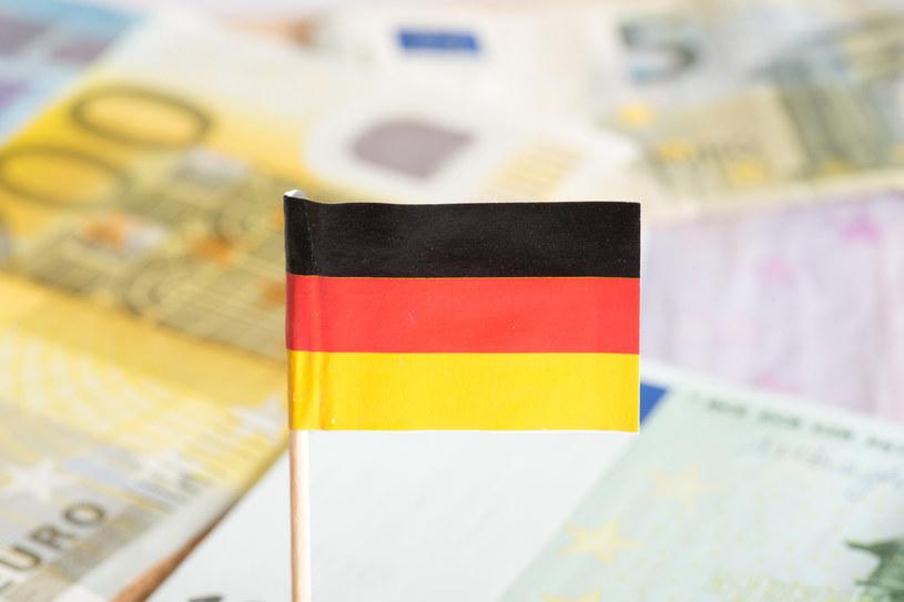 W Niemczech produkcja przemysłowa w maju spadła o 0,3 proc. mdm /123RF/PICSEL
