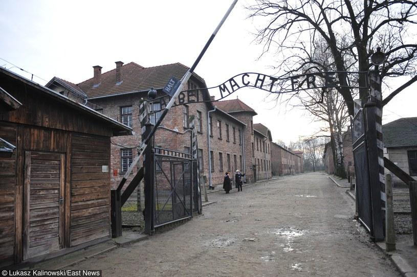 W Niemczech rusza dziś kolejny proces przeciwko byłemu SS-manowi z niemieckiego obozu Auschwitz-Birkenau /LUKASZ KALINOWSKI /East News
