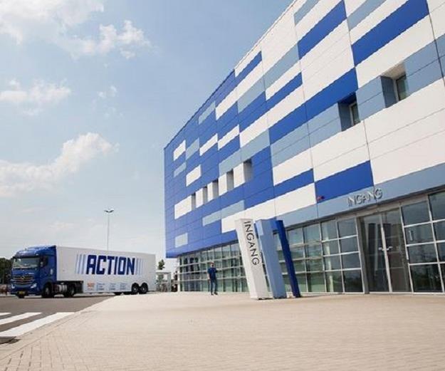 W Niemczech sieć debiutowała kilkoma sklepami, dziś ma ich 220... /Informacja prasowa