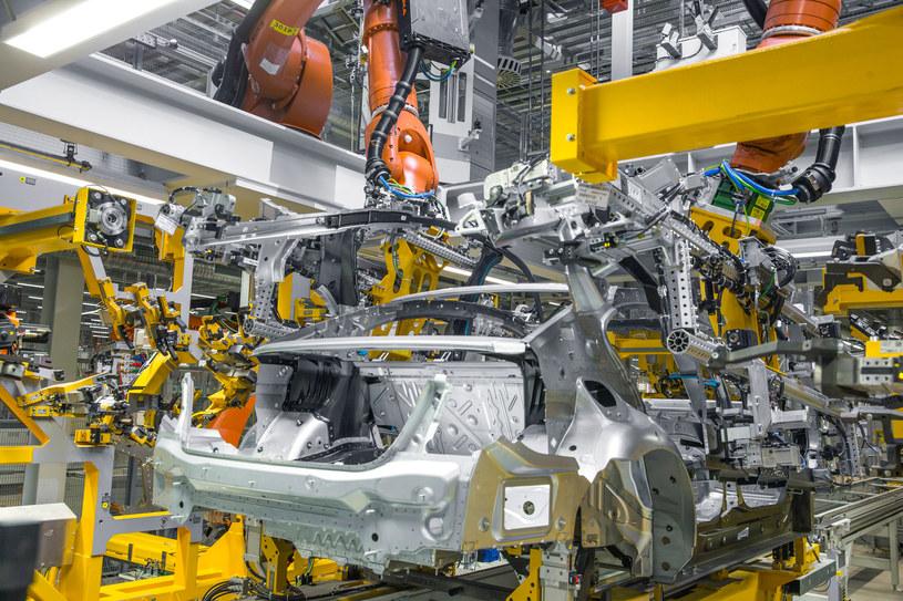 W Niemczech spadła produkcja samochodów /