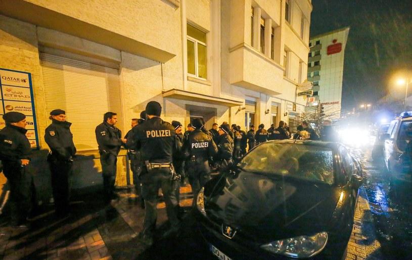 W Niemczech trwają poszukiwania zamachowca z Berlina /PAP/EPA