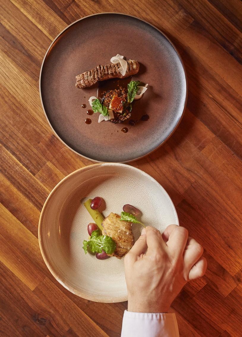 W Niemczech znajdziemy aż 300 restauracji wyróżnionych przynajmniej jedną gwiazdką Michelin /GNTB/Jens Wegener /materiały promocyjne