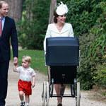 W niespotykany sposób uczcili urodziny księcia Jerzego! Teraz się wzbogacą
