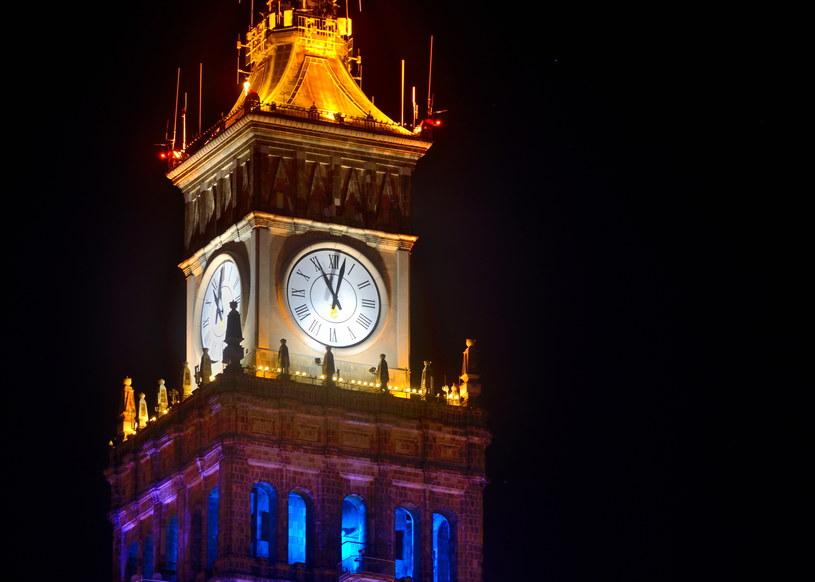W nocy z 28 na 29 października zmieniamy czas na zimowy /Fot. Krzysztof Wojciewski /Agencja FORUM