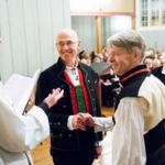 W Norwegii odbył się pierwszy kościelny ślub pary homoseksualnej