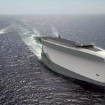W Norwegii powstaje statek na... wiatr