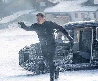 W Norwegii ruszyły zdjęcia do nowego filmu o Bondzie