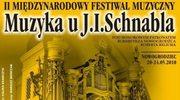 W Nowogrodźcu rozbrzmi muzyka Schnabla