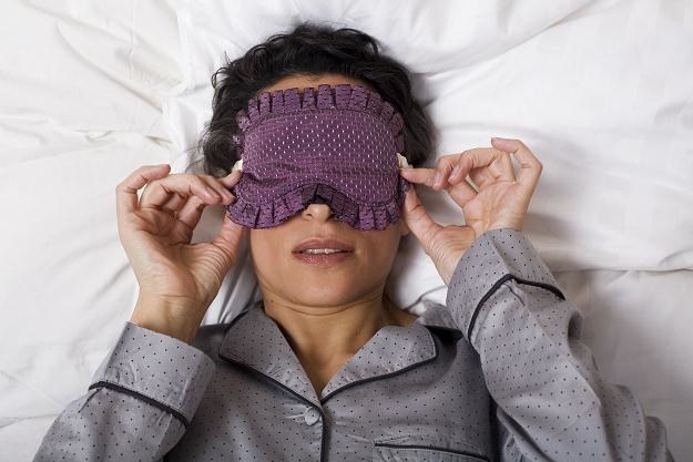 W Nowy Rok wszyscy mieszkańcy Unii Europejskiej mają szansę odsypiać nocne szaleństwo /© Panthermedia