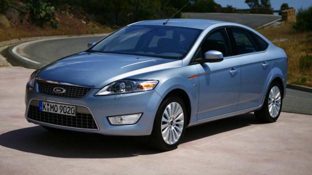 W nowych autach klasy średniej i wyższej diesle są równie skutecznie wyciszone co silniki benzynowe. /Ford