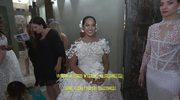 W Nowym Jorku odbył się finał konkursu na najpiękniejszą suknię z… papieru toaletowego