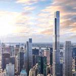 W Nowym Jorku powstaje najwyższy budynek mieszkalny na świecie