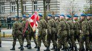 W Nowym Roku wyższe dodatki za wieloletnią służbę w wojsku i innych służbach