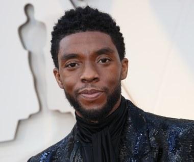 """W nowym serialu Marvela """"What If…"""" usłyszymy głos Chadwicka Bosemana"""