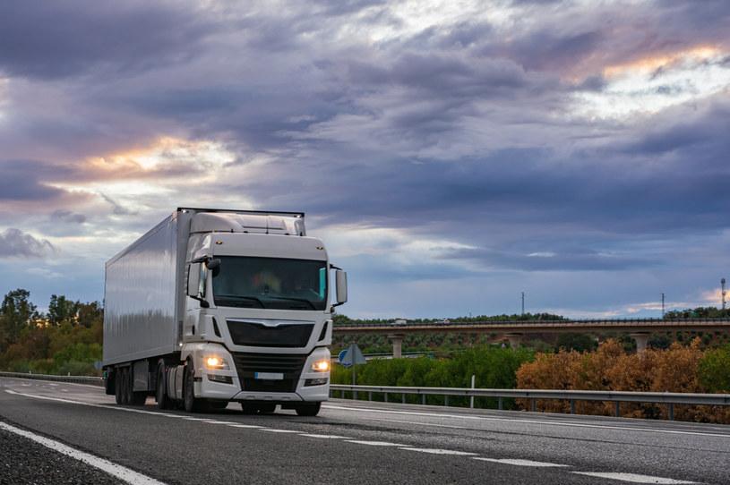 W nowym systemie e-TOLL zarejestrowanych jest już ponad 50 tys. pojazdów /123RF/PICSEL