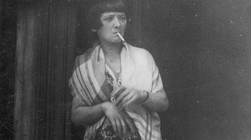 W oblężonym Leningradzie dobrze odżywione kobiety od razu były posądzane o prostytucję. Zdjęcie poglądowe (domena publiczna) /Ciekawostki Historyczne