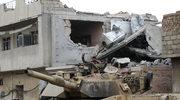W oblężonym Mosulu zginął mufti Państwa Islamskiego