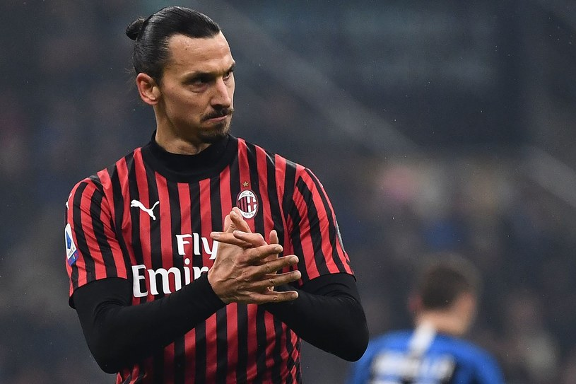 W ojczyźnie Zlatana Ibrahimovicia sytuacja też nie jest łatwa /AFP