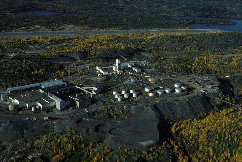W okolicach jeziora Athabasca w Saskatchewan znajdują się jedne z największych złóż uranu na świecie /Getty Images