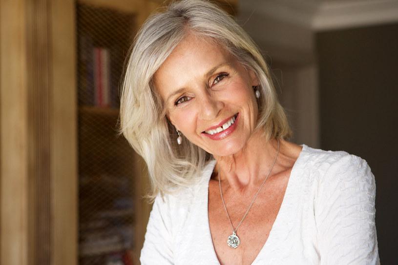 W okresie menopauzy w skórze zachodzą znaczące zmiany /materiały prasowe