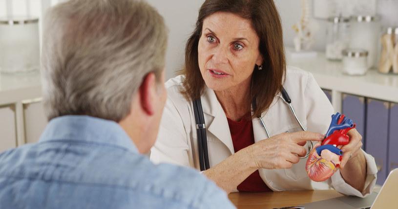 W opiece zdrowotnej potrzebne są zmiany /123RF/PICSEL