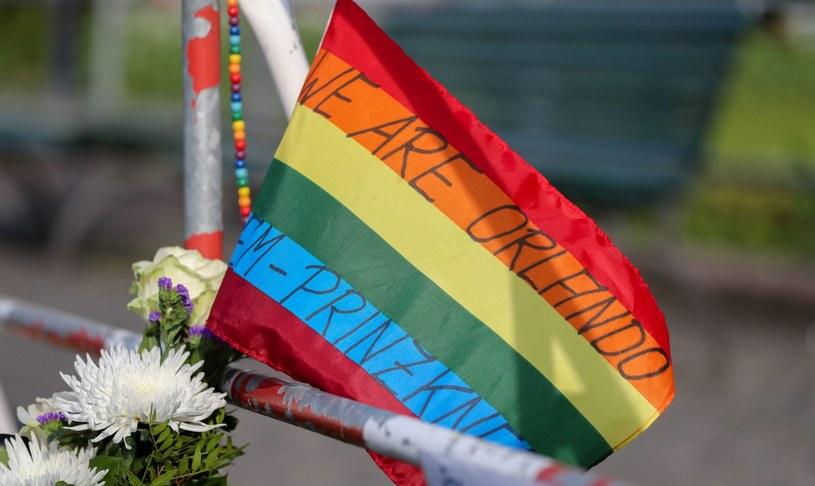 W Orlando zginęło 49 osób /Kay Nietfeld  /PAP/EPA