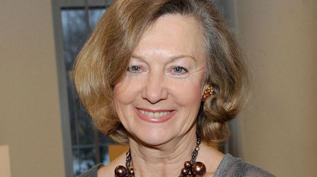 W ostatnich latach Halina Rowicka często przyjmuje propozycje zagrania gościnnych epizodów w popularnych serialach. /Agencja W. Impact