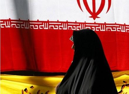 W ostatnich latach irańskie kobiety stanowiły 60 procent wśród przyjętych na studia /AFP