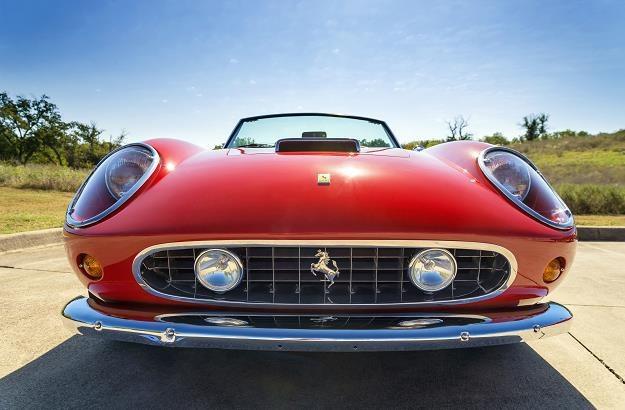 W ostatnich latach odnotowano duże wzrosty marek luksusowych, historycznych, klasycznych /©123RF/PICSEL