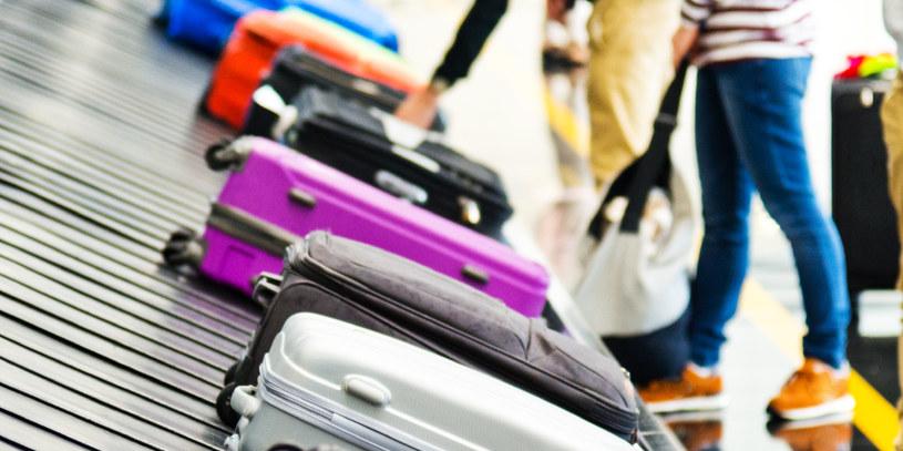 W ostatnich latach przybył sposobów śledzenia bagaży podczas podróży lotniczych /materiały prasowe