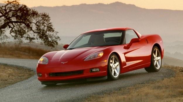 W ostatnich latach sprzedaż Corvette spadła z ponad 30 do kilkunastu tys. sztuk rocznie. /Chevrolet