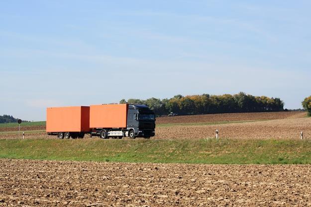 W ostatnich miesiącach obserwuje się wzrost upadłości i restrukturyzacji w branży transportowej /©123RF/PICSEL
