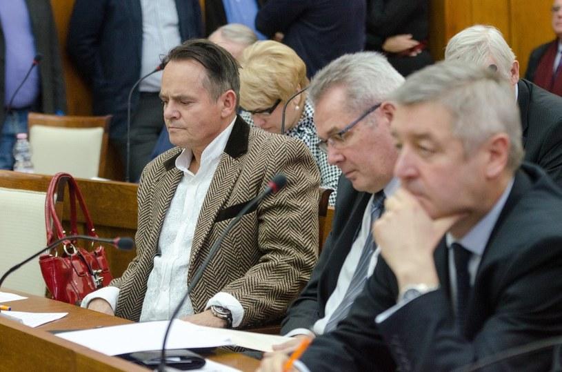 W ostatnich wyborach samorządowych Piotr Pręgowski został radnym Sejmiku Województwa Kujawsko-Pomorskiego. /Lukasz Piecyk/ REPORTER /East News