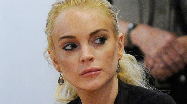 W ostatnim czasie aktorka częściej przebywa na sali sądowej niż na planie filmowym / fot. Pool /Getty Images/Flash Press Media