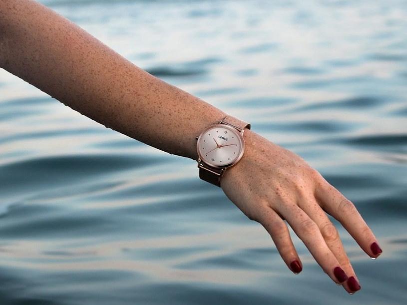 W ostatnim czasie moda coraz bardziej inspiruje się naturą /materiały promocyjne