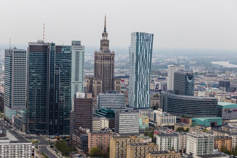 W ostatnim tygodniu w Prokuraturze Okręgowej w Warszawie zarejestrowano osiem postępowań sprawdzających w sprawach tzw. reprywatyzacji nieruchomości warszawskich /SZYMON STARNAWSKI / POLSKA PRESS /East News
