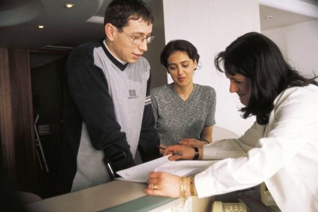 W pakiecie proponowanych ustaw zdrowotnych znalazły się konkretne rozwiązania problemu kolejek /© Bauer