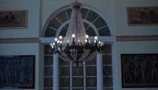 W Pałacu Prezydenckim i Belwederze zgasły światła