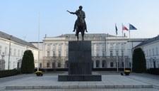 W Pałacu Prezydenckim trwa spotkanie ws. nowelizacji ordynacji wyborczej do PE