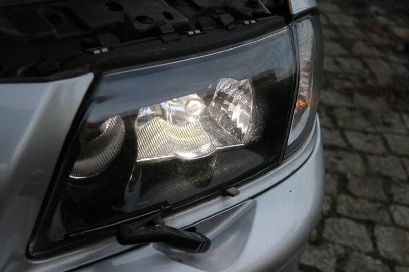 Sprawdzone Sposoby Na Zaparowane Reflektory Motoryzacja W