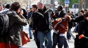 W Paryżu trwa defilada w Dzień Bastylii